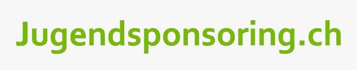 Logo Jugendsponsoring