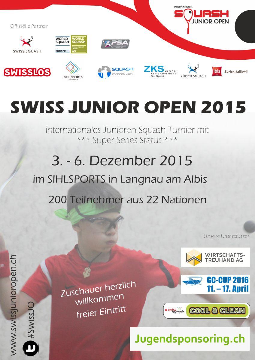 Poster SJO15